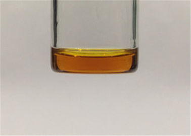 China Tren E Steroid 50mg/ml Semi Finished Steroid Liquid For Muscle Growth supplier