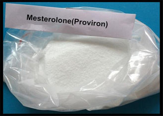 China Testosterone Series Raw Material Mesterolone Proviron CAS 1424-00-6 High Pure supplier