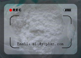 China White Raw Powder Methenolone Enanthate CAS: 303-42-4 Promote Muscle Growing Efficient And Safe Delivery factory