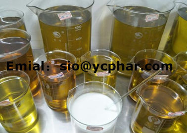 China Tri Test300 [300mg/ml] Promote Muscle Growing Efficient And Safe Delivery factory