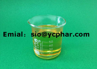 China Test Sus 250 [250mg/ml] Promote Muscle Growing Efficient And Safe Delivery factory